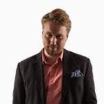 Niklas Mannfolk